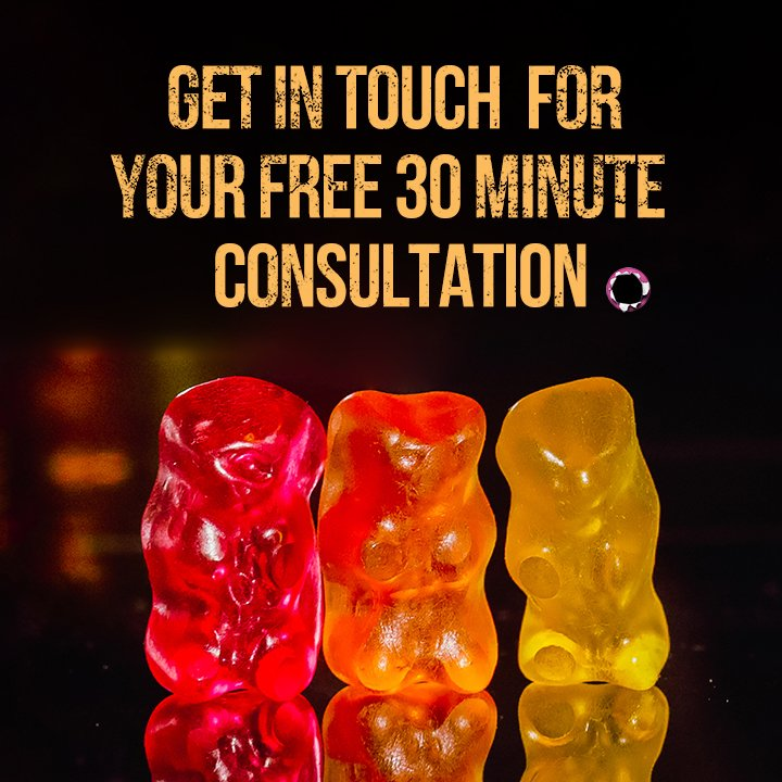 Get in touch for your free 30 minute consultation